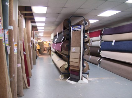 Carpet Remnants at amazing prices